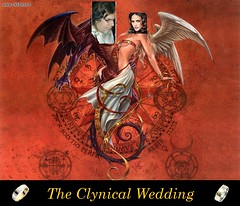 The Clynical Wedding - Fresco