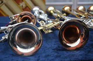 Uffes trumpeter