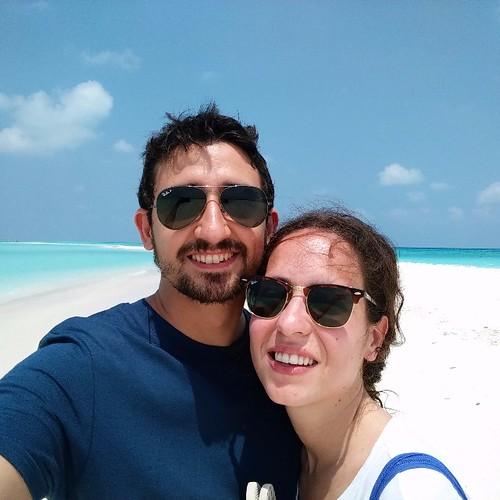 Marina & Juan (China & Maldivas)   by Plavel Tours