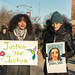 Vigil for Joshua Beal
