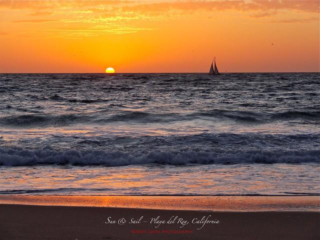 Sun & Sail - Playa del Rey