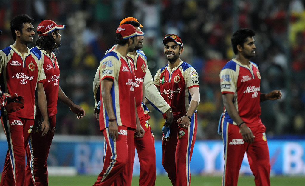 Odds On The 2020 IPL