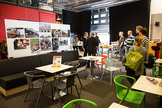 Aalto on the Move exhibition
