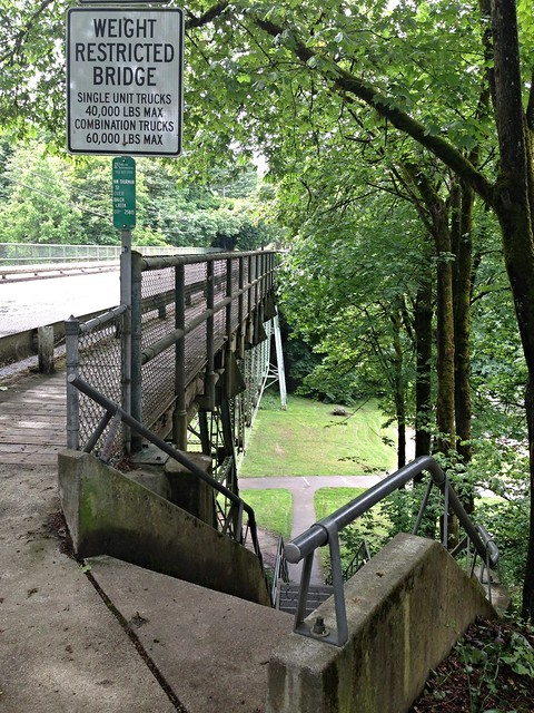 Balch Gulch Bridge