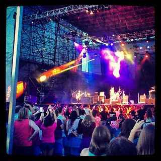 Musikfest begins with Carly Rae Jepsen! #musikfest #bethlehem #jepsen #carly #igbethlehem #igmusikfest | by Discover Lehigh Valley, PA