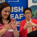 Irish Deaf Society