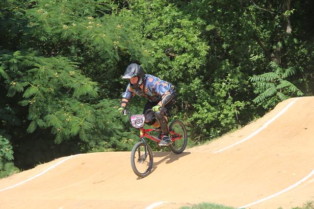 Richmond BMX Photos