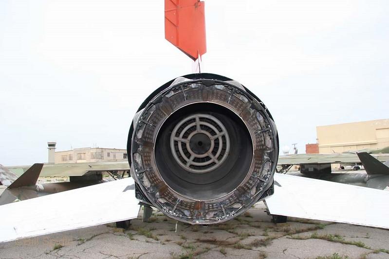 QF-100D Super Sabre 6