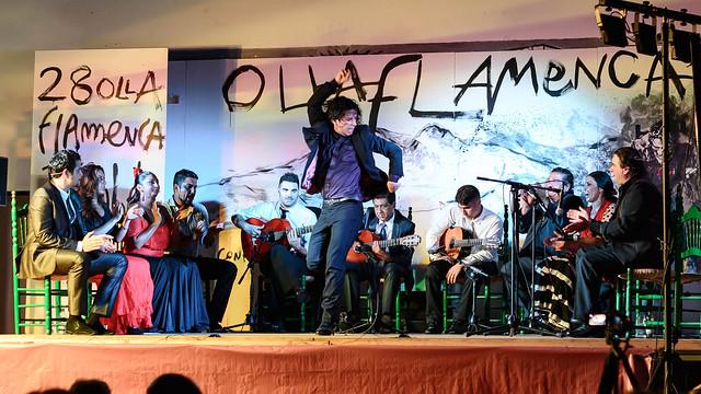 28 Olla Flamenca - Casabermeja
