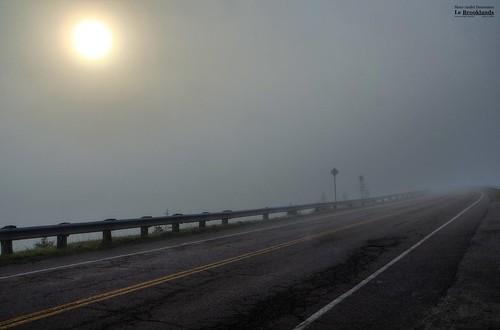 d7000 fog foggy hdrphotographic iona morning novascotia peace route223 sigma24700mm sunrise