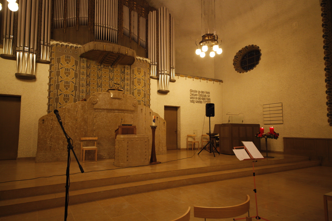 Konzert Wallisellen 11.12.2016
