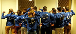 2017-01-06 #SpaceUpTls team | by spaceupfrance