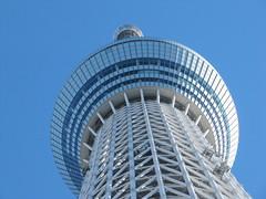 Tokyo Skytree,Tokio, Japón