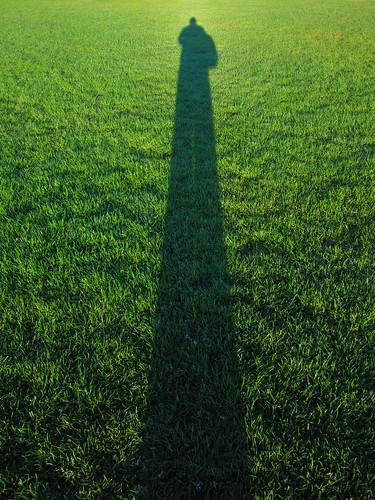 park county ireland shadow dublin abstract green art nature grass silhouette sunrise long shadows arty legs artistic leg perspective co longest swords vanishing dub artyfarty longlegs linear jacko sihouettes vanishingpoints codublin naturesbeauties naturescreations artofimages artataglance jackopark