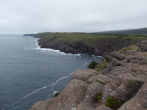 Cape Spear - 2