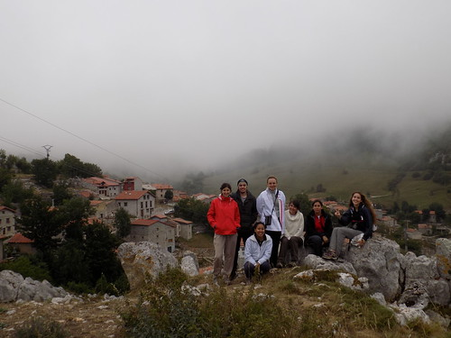 2015 - Picos de Europa - agosto