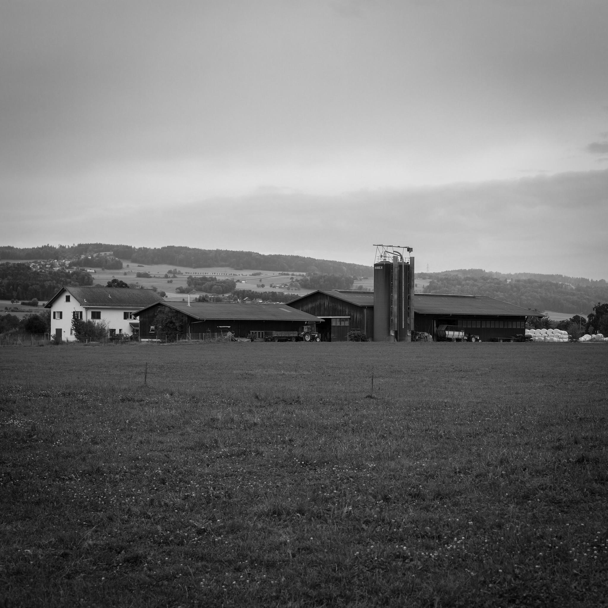 Uster Farm