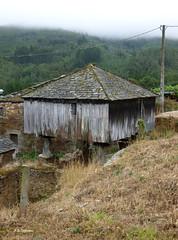 Arquitectura rural. Rural architecture.
