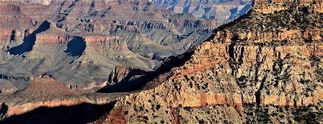 Grand Canyon National Park  Utah&Arizona