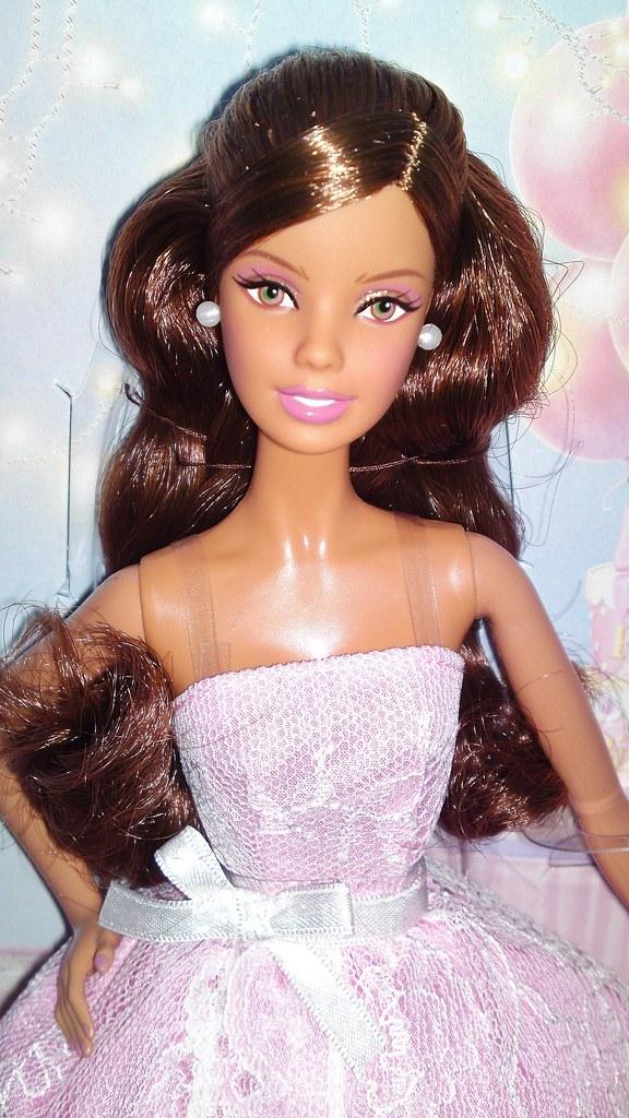 BarbieTemptation 2015 Birthday Wishes Barbie Latina 4