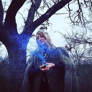 Mystic blue. | by Angeliska