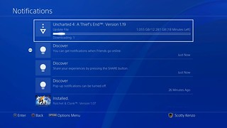 PS4 System Software Update 4.50 | by PlayStation.Blog