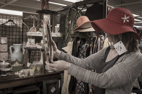 Vintage Shopping | by mgstanton