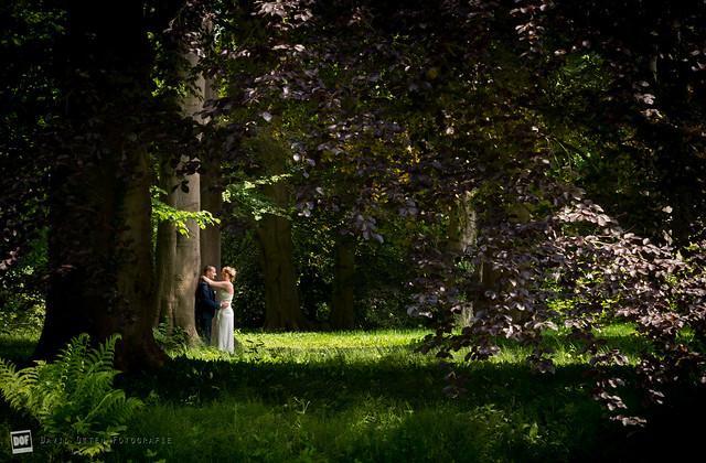 Bruiloft Nico en Denise
