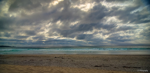 carmelbythesea california unitedstates kiltro beach sand clouds sunset water wave sea ocean nature pacific shore coast 7dwf sky crazytuesdaytheme