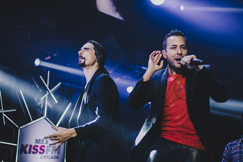 Backstreet Boys | by gscarpino