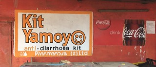 Kit Yamoyo Wall Painting | by ColaLife