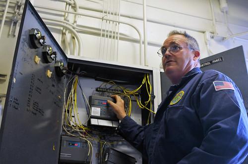 Standardized HVAC