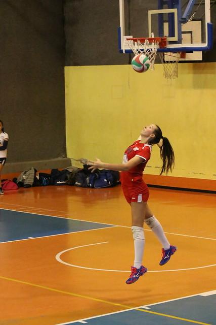 Campionato PGS U16 Bianca Fase Regionale OFI Inzago  Pro Patria 3 - 1
