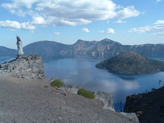 Crater Lake | by Dead  Air