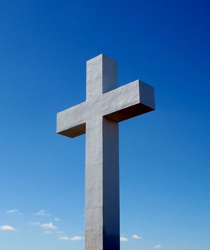 Your Messiah Here | by Allan Ferguson
