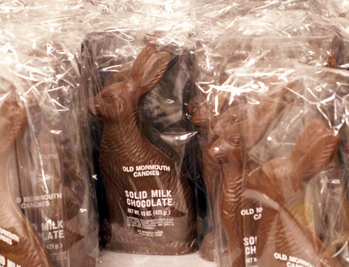 A Chocolate Sea of Cellophane! | by Sister72