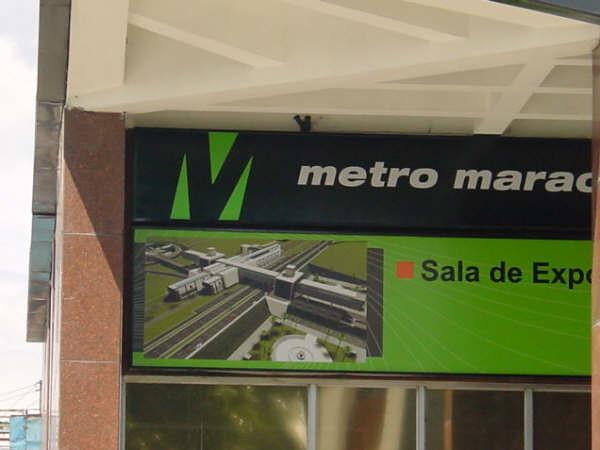 Proyecto Metro Maracay