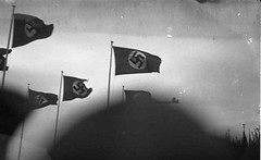 Nazi banners | by fortinbras
