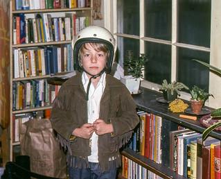 Darryl at six