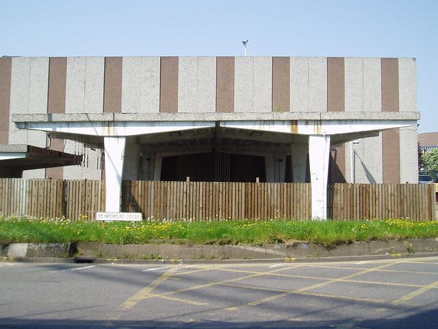 Please Demolish This Building #2