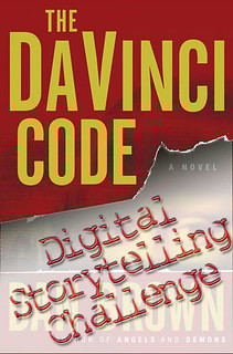 The Da Vinci Code Digital Storytelling Challenge | by Wesley Fryer