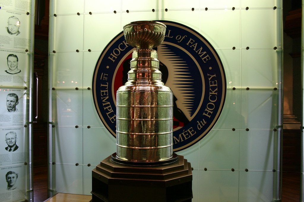 Stanley Cup | Mack Male | Flickr