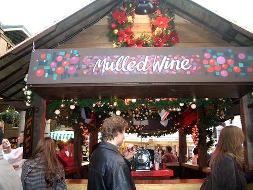 Mulled Wine | by miss  karen