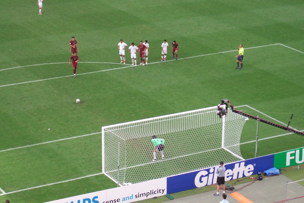 Image result for penalty spot