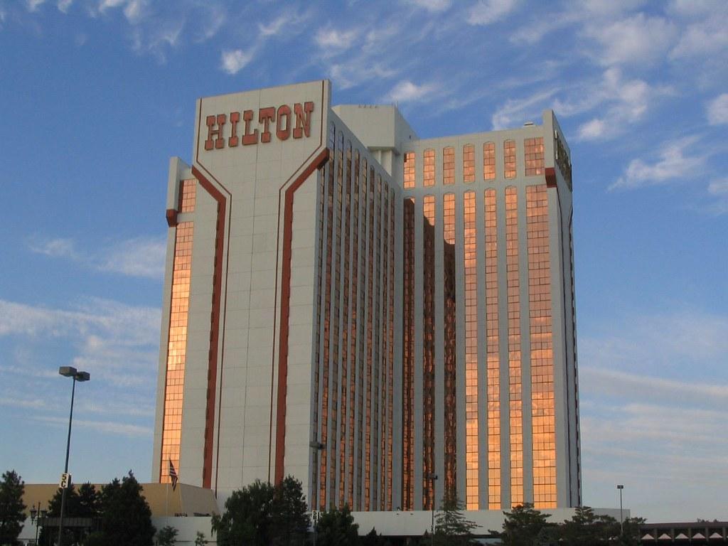 Hilton casino in reno nv teddy dupay gambling