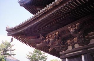 Nara_03, Nara, Japan