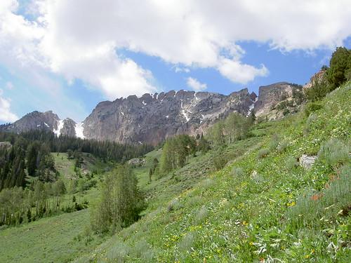 Goodbye Deseret Peak | by summitcheese