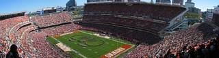 Browns Stadium | by zoonabar