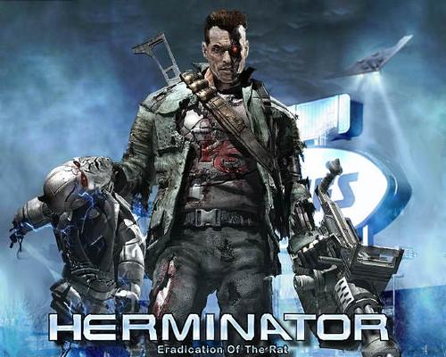 Herminator