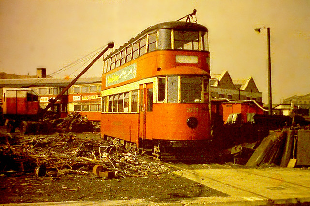 London Transport 2079